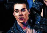 Teen Wolf: Stiles Stilinski