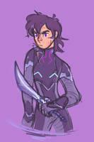 Blade of Marmora by Lavender-Dreamer