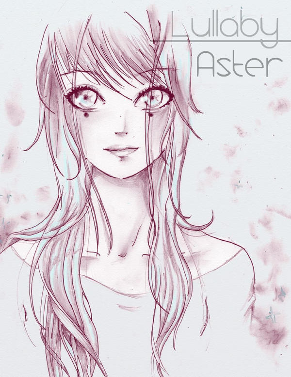 - Aster - more realistic style by hanazakarii