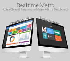 Realtimemetro by vectorlab1