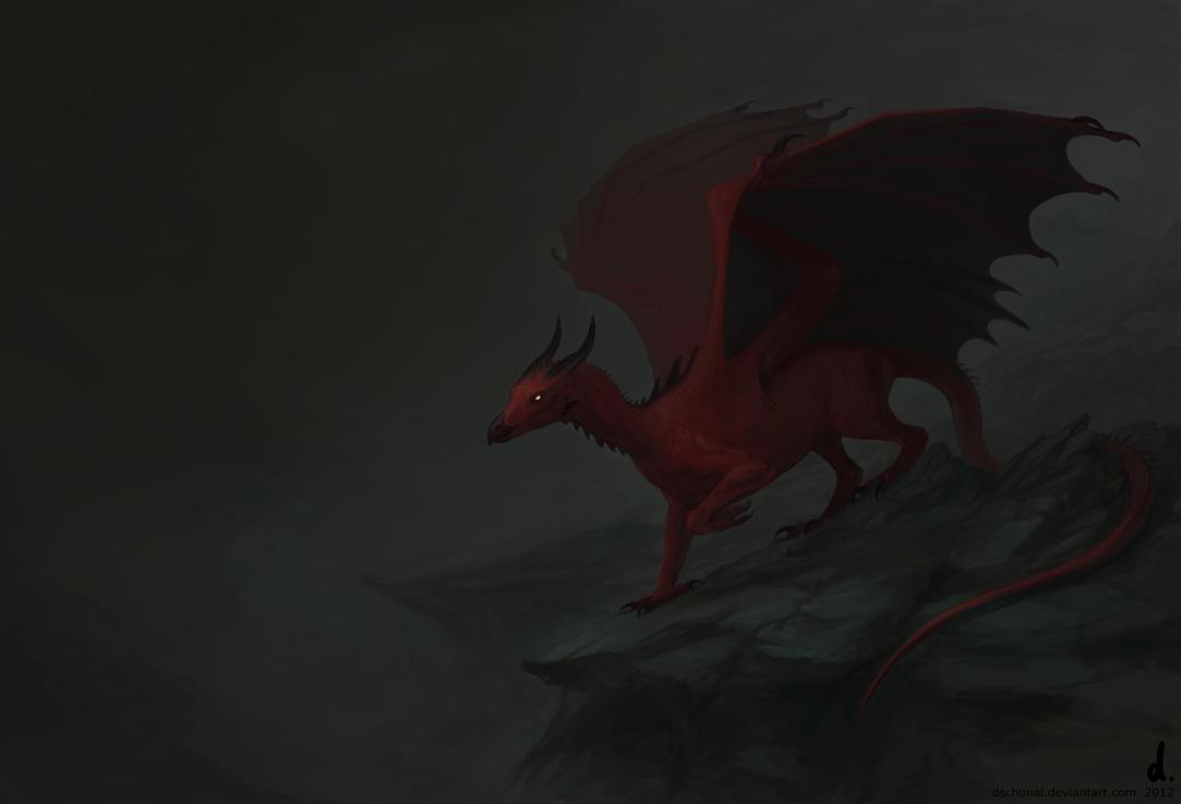 Guardian by dschunai