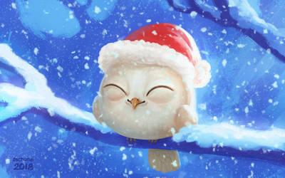 wintertime by dschunai