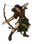 Lady Archer