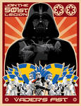 Imperial Recruitment Poster