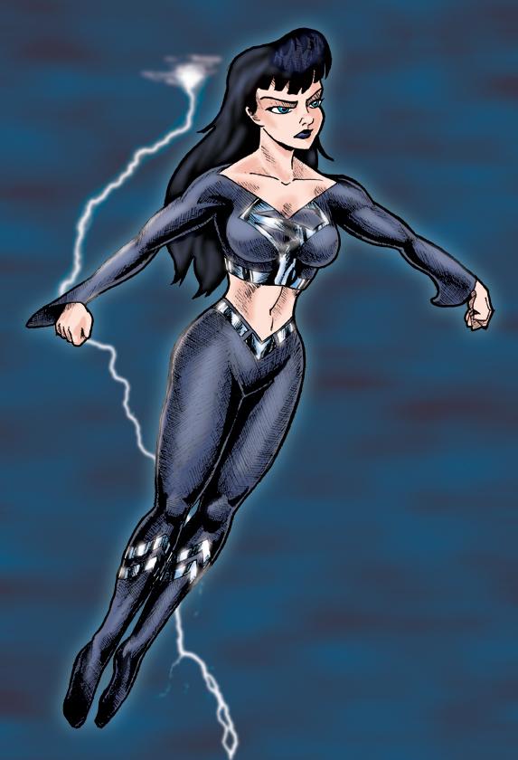 dark supergirl wallpaper - photo #14