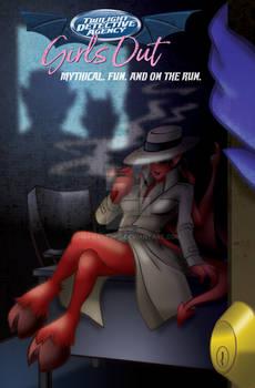 True Twilight Detective