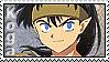 Koga Stamp by Busiris