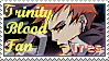Trinity Blood - Tres Stamp by Busiris
