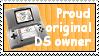 Original DS Owner Stamp by Busiris