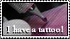 Tattoo Stamp