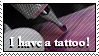 Tattoo Stamp by Busiris