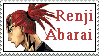 Renji Stamp by Busiris