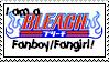 Bleach Fan Stamp by Busiris