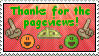 The Pageview Stamp by Busiris
