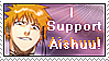 Aishuu Support Stamp by Busiris