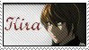 Kira Stamp -DN 2 of 2- by Busiris