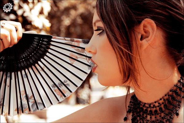 Geisha by Ketmara