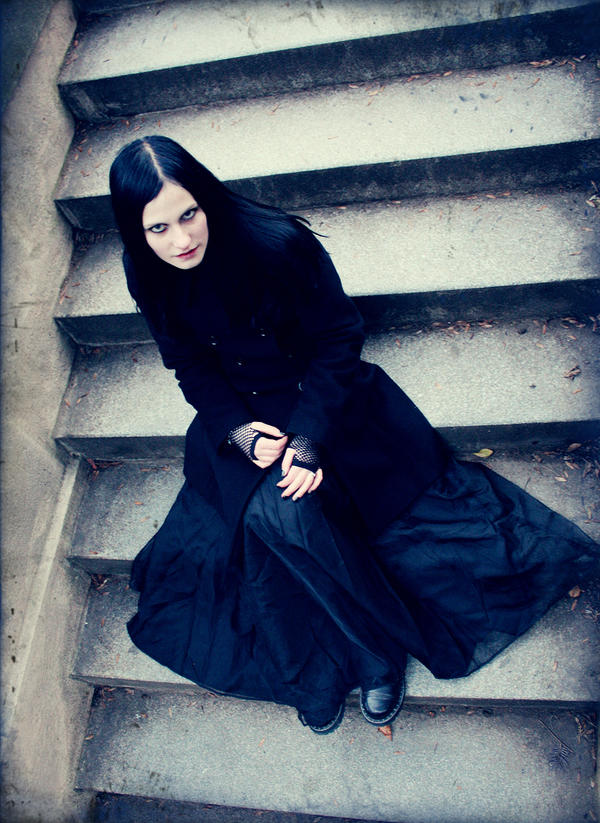 Gothic Princess by Ketmara