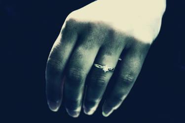 Hand by Ketmara