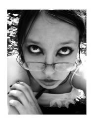 Cute me by Ketmara