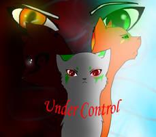 Under Control by ForgottenTomorrow
