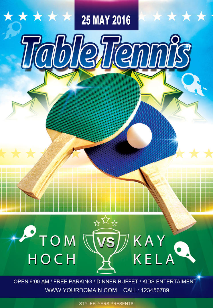 Zazzle poster design - Table Tennis Posters Zazzle