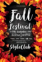 Fall-Festival by Styleflyers