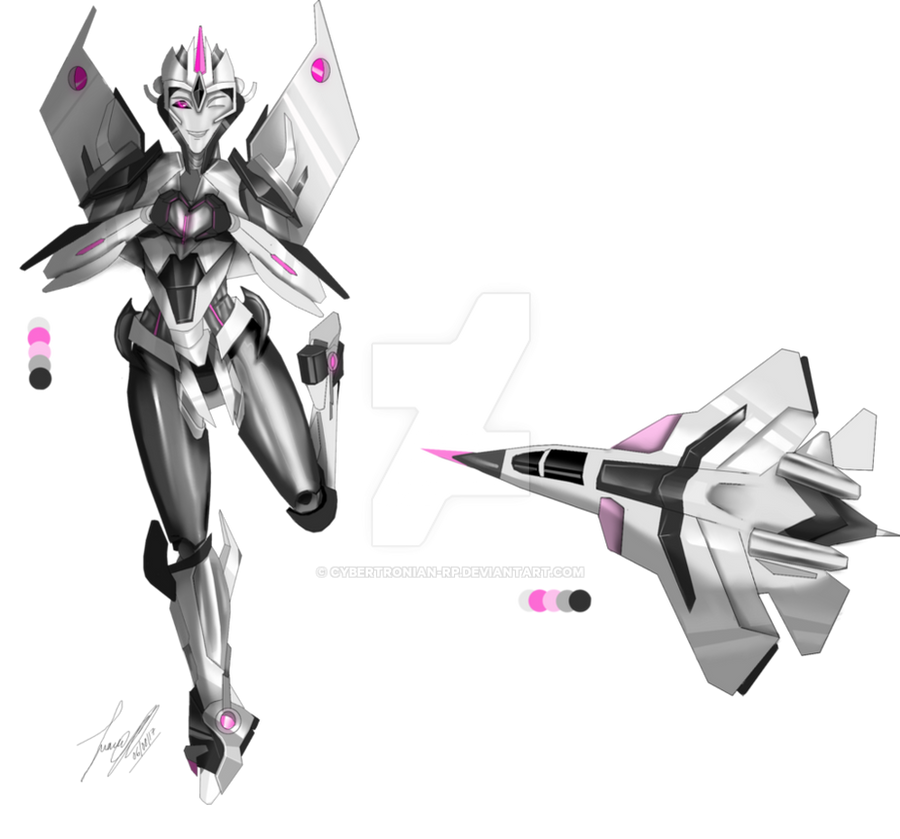 Stormshadow by Cybertronian-RP