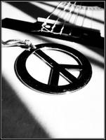 Peace by sunset-drive