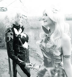 Black and White [Aion]