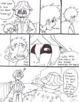 Ichi's Smile Mission: 23 by minsra