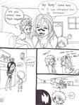 Ichi's Smile Mission: 40