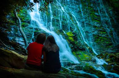 Mingo Falls for Two