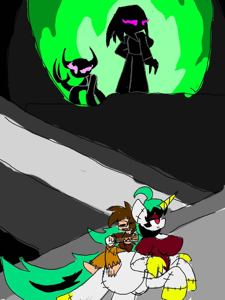wander over yonder: Adventure buddies by Chilly--Willy on ...