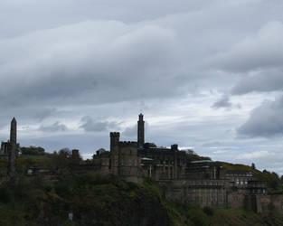 Edinburgh Scotland - Caldon Hill by bobcraton