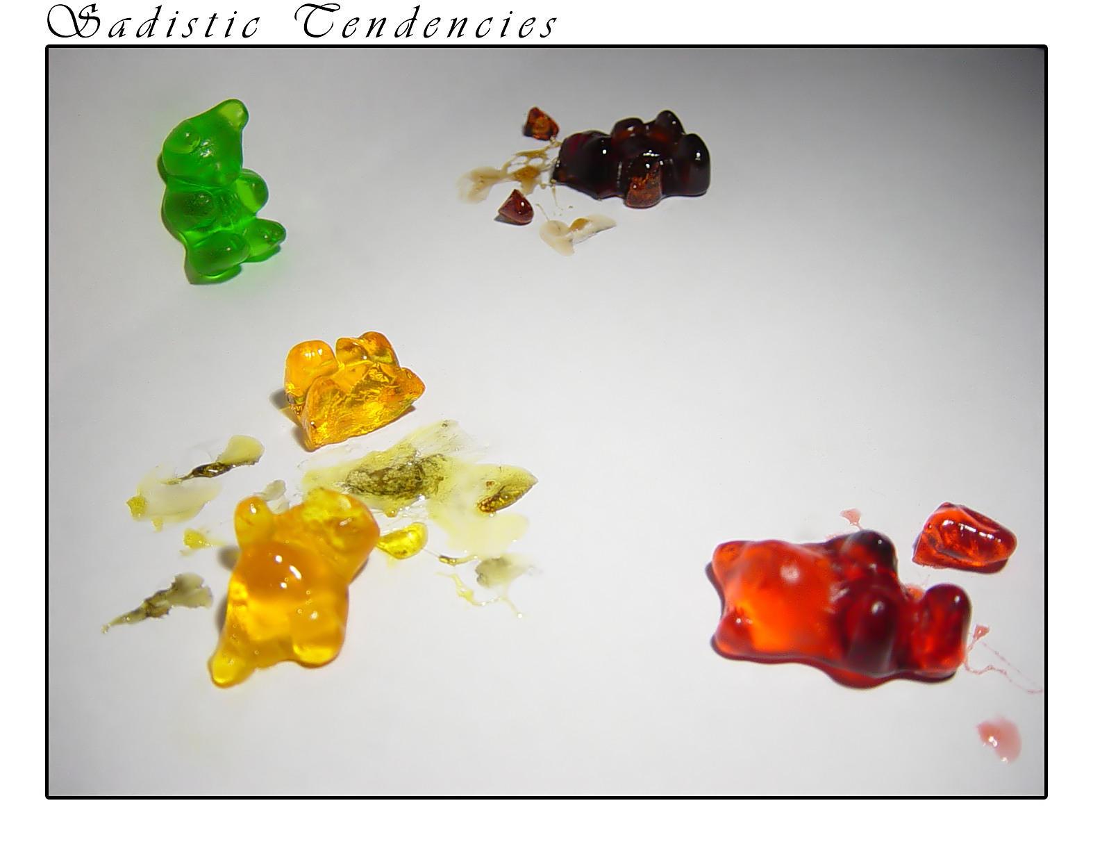 Sadistic Tendencies by Doomith