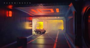 Scifi  game