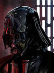 Darth Vader - The Last Sith