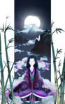 Kaguya-hime by Neko-Kaisha
