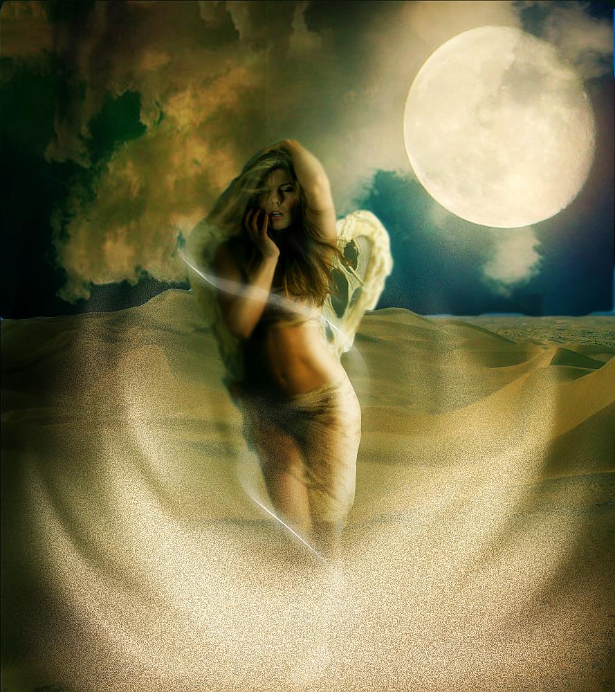 Desert_Siren_by_jessyenkayy.png (889×1000)