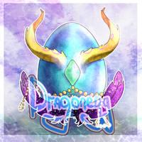 dragon egg   adoptable Mysterious mystery by OkamiIggi