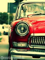Retro Car II
