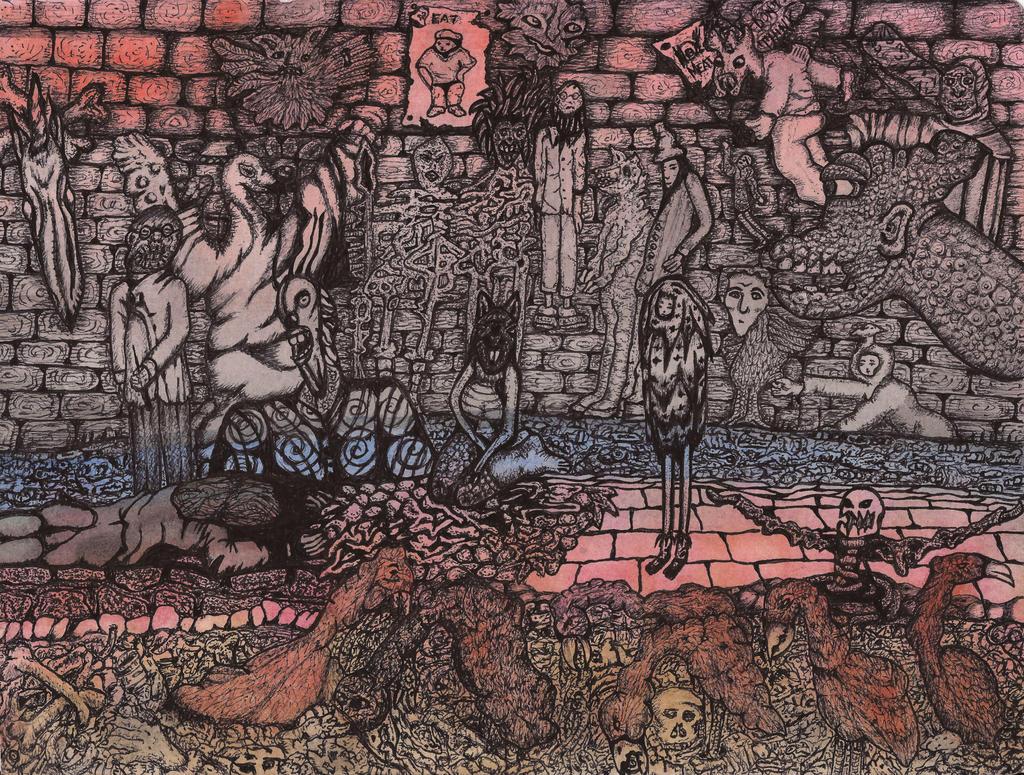 Hideo City by darkallegiance666