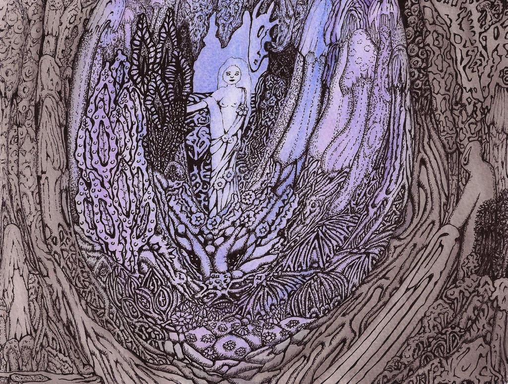The Coming of The Ragnorakian by darkallegiance666