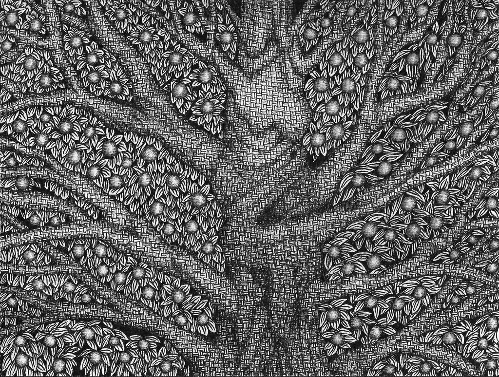 The Empress Tree by darkallegiance666