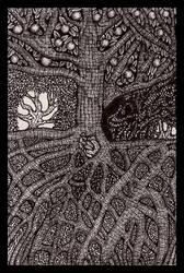 The Life Beneath by darkallegiance666