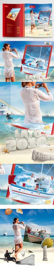 Delta Travel - Lato 2010