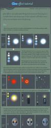 glow effect tutorial by griffsnuff
