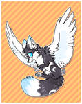 giftart for The-F0X