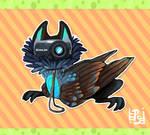 Photosnuff mascot redesigned